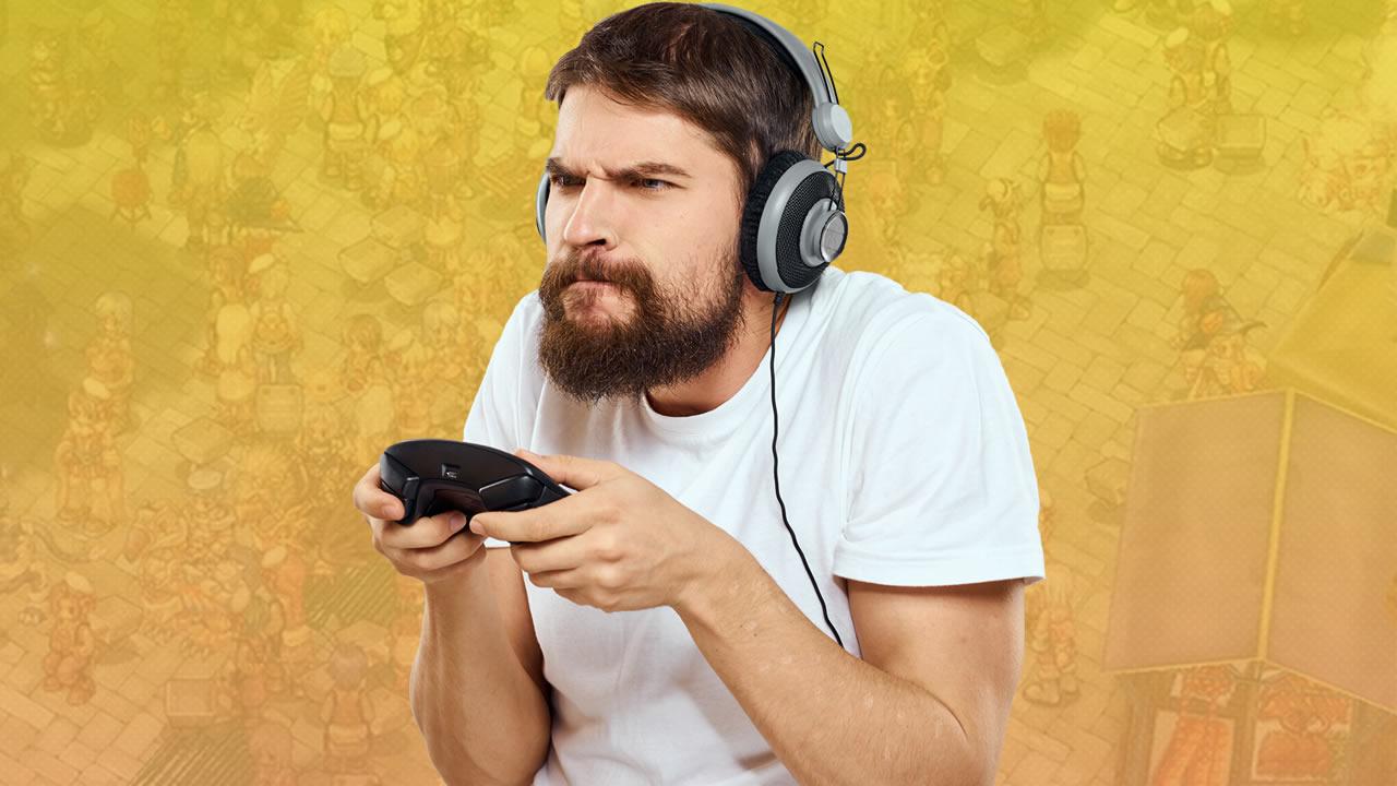 Viciados em Jogos Eletrônicos S.A