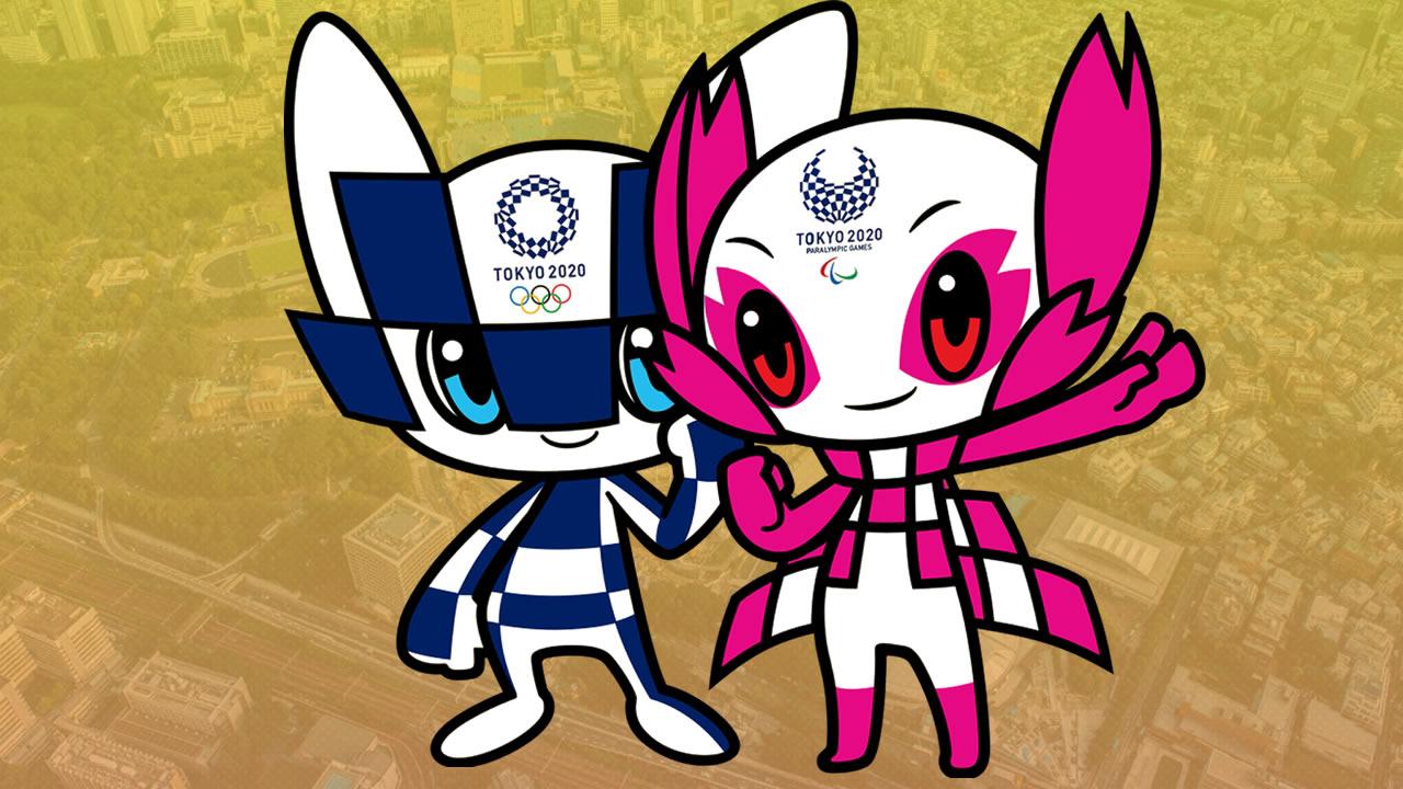 Olimpíadas Tóquio 202...1