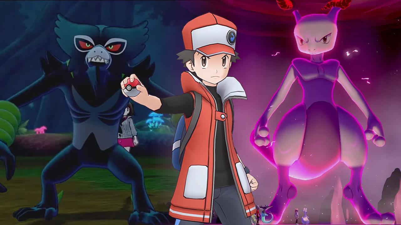Pokémon Day 2020 e 3 anos de Nintendo Switch