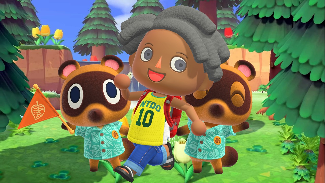 Indie world e Primeiras Impressões de Animal Crossing: New Horizons