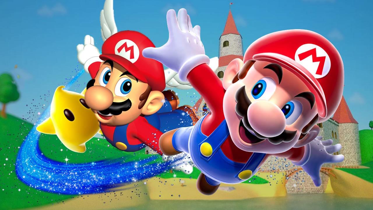 Nintendo a 3 #204: Coletânea de Mario e 1 de Abril