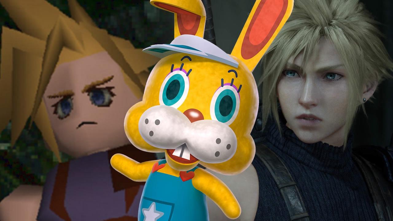 Nintendo a 3 #205: Eventos de Páscoa e Remake dos Sonhos