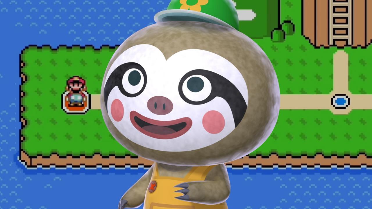 Nintendo a 3 #207: Última DLC de Super Mario Maker 2 e Dia da Terra em Animal Crossing: New Horizons