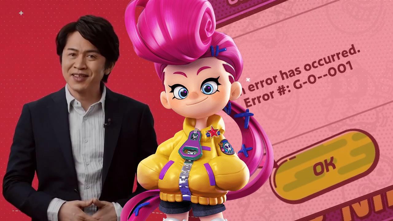 Nintendo a 3 #208: Open Beta de Ninjala e rumores da falta do Direct de junho