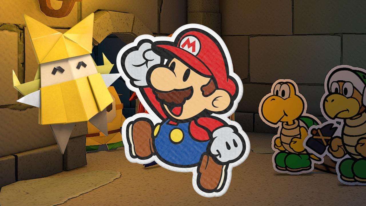 Nintendo a 3 #210: Paper Mario: The Origami King e o impacto dos anúncios digitais da Nintendo