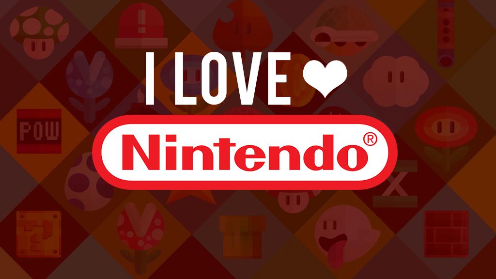 Por que gostamos tanto da Nintendo?