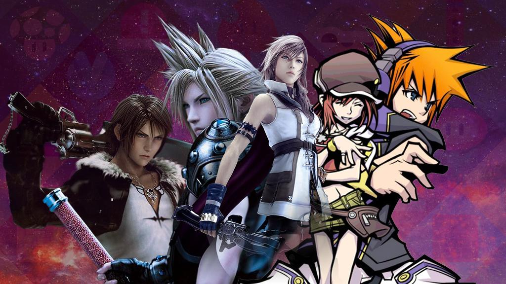 O gênero J-RPG e suas origens