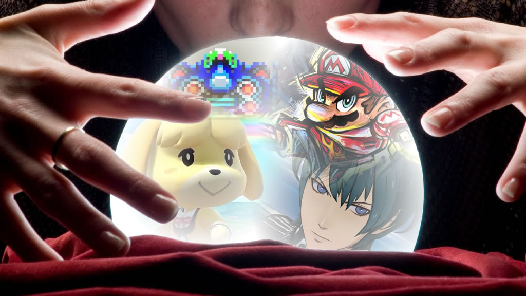 Previsões para a Nintendo em 2019