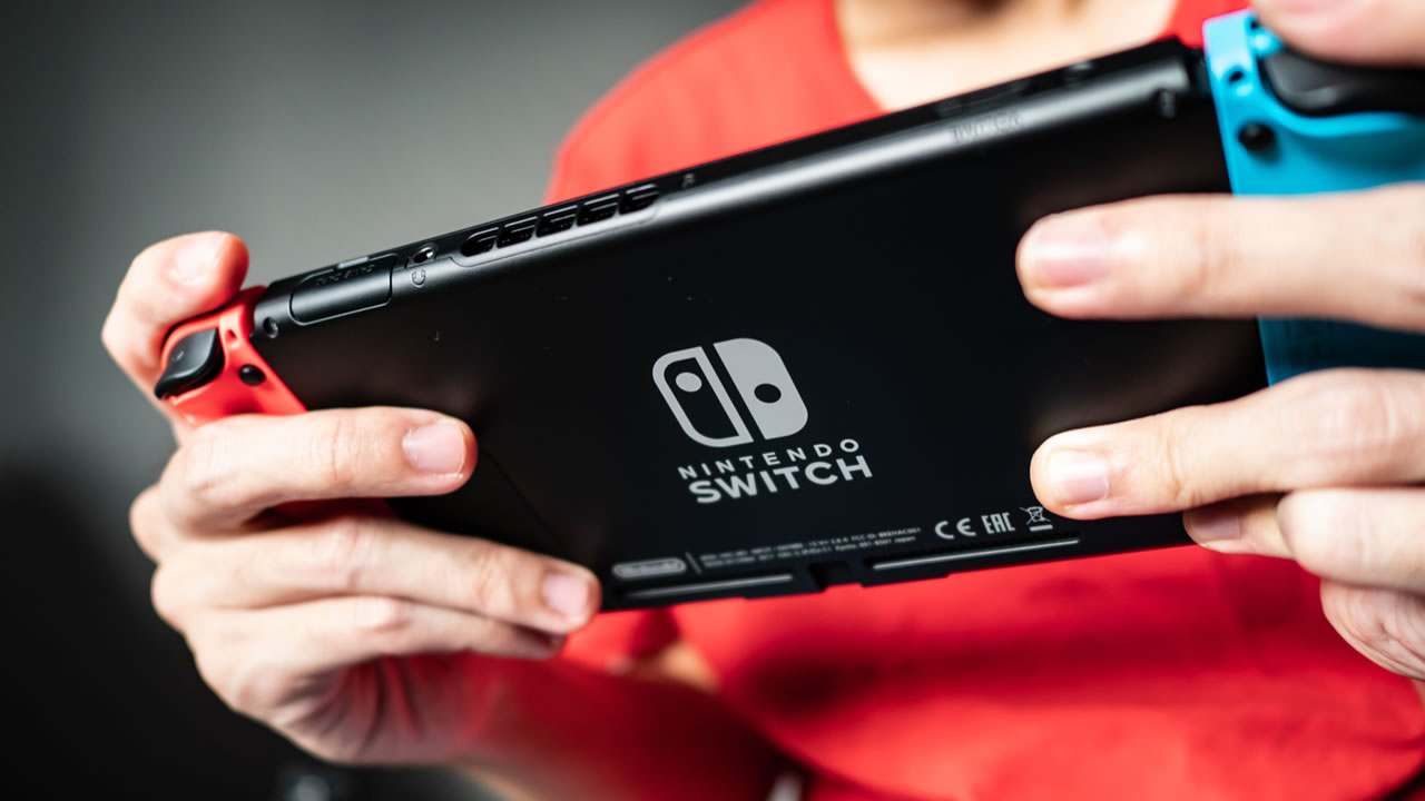 Novo modelo do Switch com nova bateria, novos Joy-Con e polêmicas