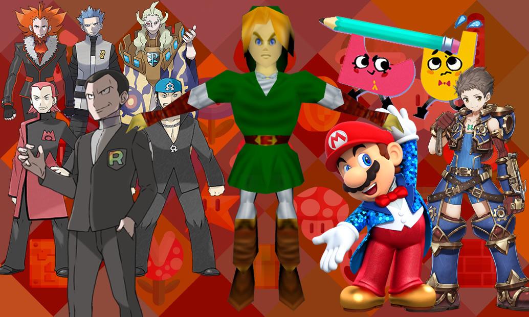 Team Rainbow Rocket, cagaço de Ragdoll e jogos de final de ano