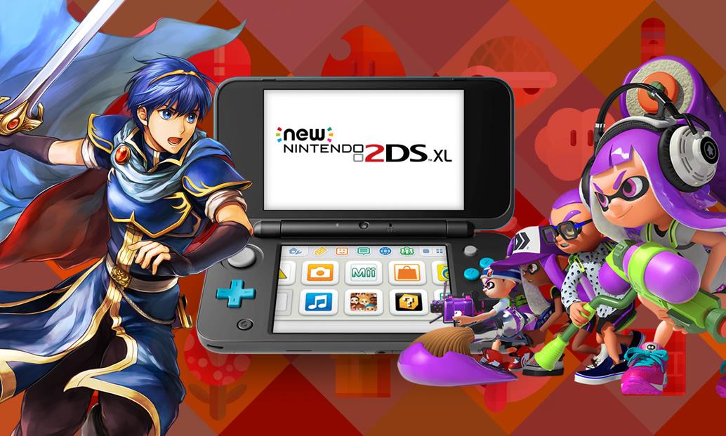 Fire Emblem cancelado, New 2DS XL e eSports da Nintendo