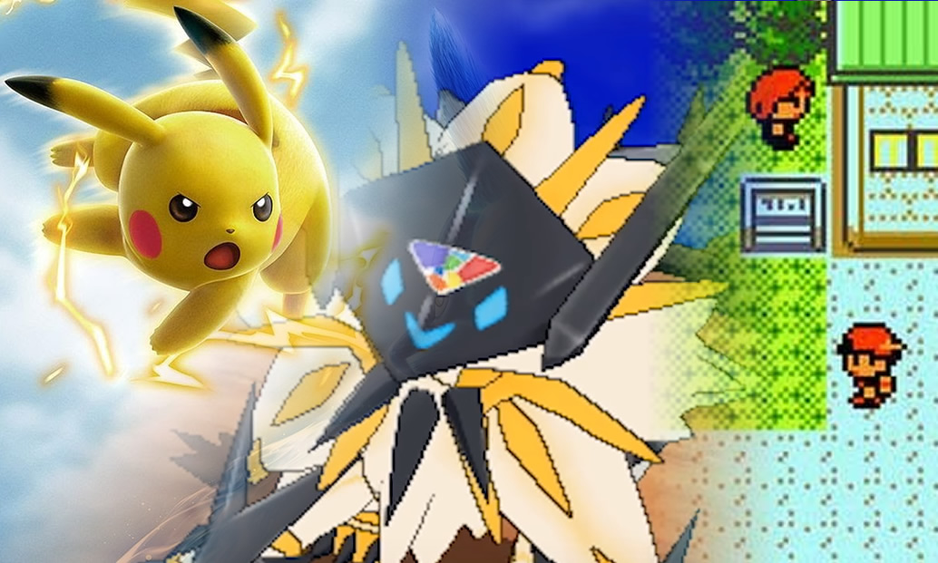 Especial Pokémon Direct: Pokkén no Switch, Ultra Sun e Ultra Moon, e Gold e Silver no 3DS
