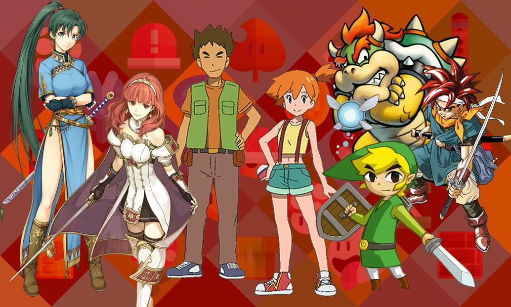 Fire Emblem Warriors, Misty e Brock de volta à Pokémon, e jogos que nunca terminamos