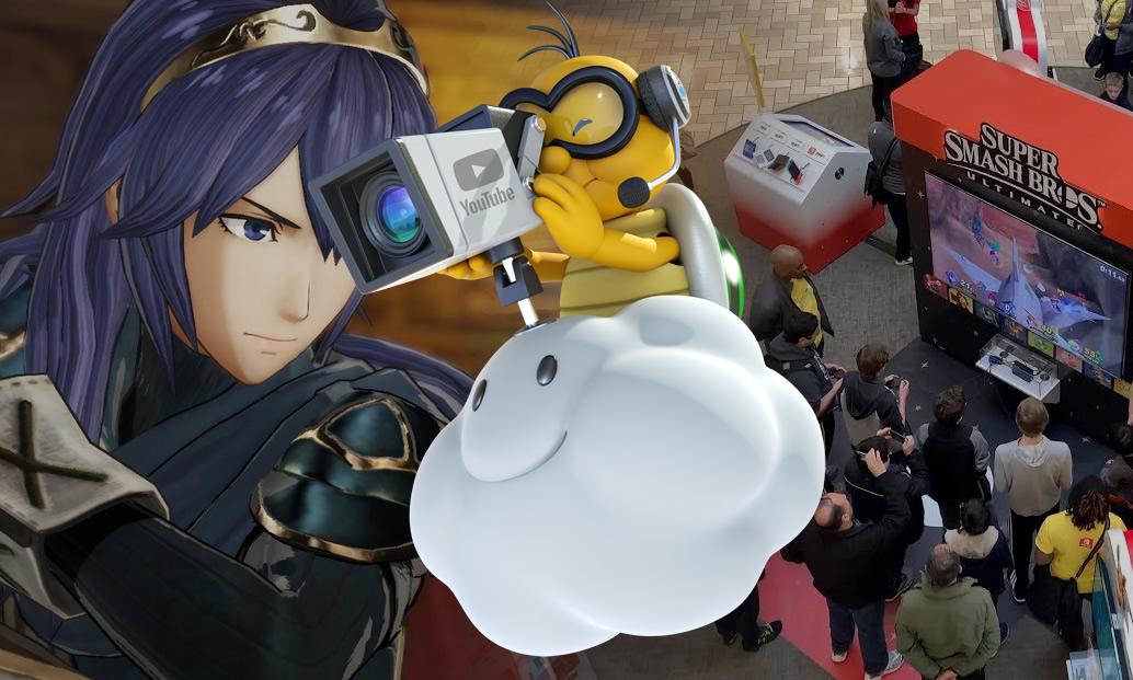 Fire Emblem Expo, morte do Nintendo Creators Program, e Nintendo nos feriados dos EUA